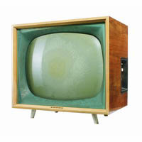 LOTOS TELEVISION SET, 1961—64