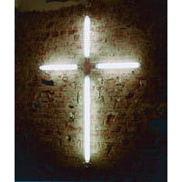 OLGOJ CHORCHOJ CROSS LIGHT, 2001